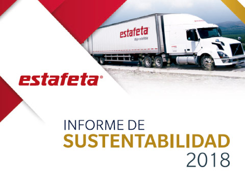 Estafeta Informe RS 2018